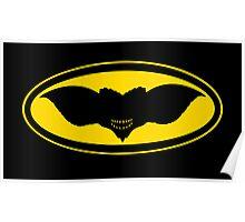 Gotham Gremlin Poster