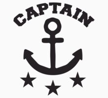 Captain by Style-O-Mat
