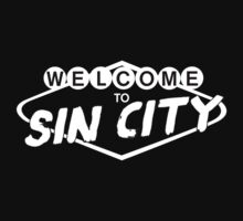 Sin City by Mark Omlor
