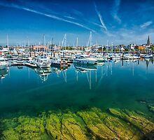 Bangor by Adam Northam