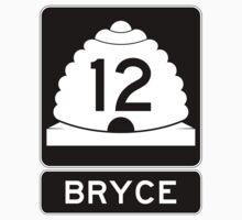 Utah 12 - Bryce National Park by IntWanderer