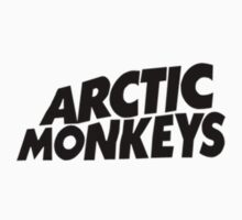 Arctic Monkeys  by Jonnypuff