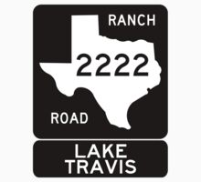 RM 2222 - Lake Travis by IntWanderer