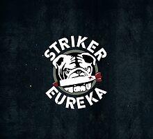 Striker Eureka by torie1133