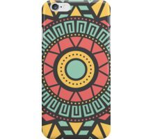 Aztec iPhone Case/Skin