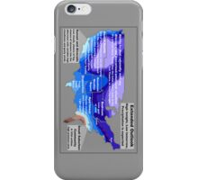Emotional Weather Report iPhone Case/Skin