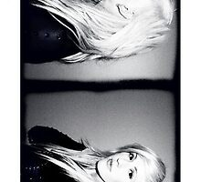 Ellie Goulding photo Strip by snho