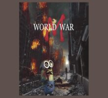 World war M by Cudge82