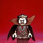 Count Dracula by Tim Constable