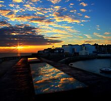 Turner Sunrise by timpr