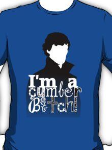 I'm A Cumberbitch T-Shirt