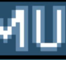 8-Bit Community Logo  by joshgranovsky