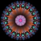 Wonderful Color Kaleidoscope 002 by fantasytripp