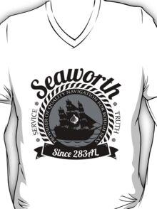 Seaworth Navigation T-Shirt