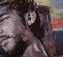 It Is Finished by Michael Creese