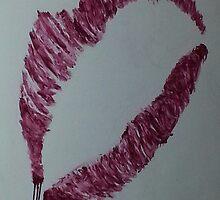 The Kiss by Venona