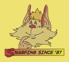 Snarfing since '87 (Thundercats) by horatiohayden
