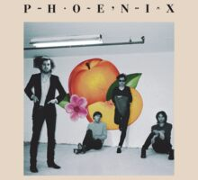 Phoenix by Whiteland