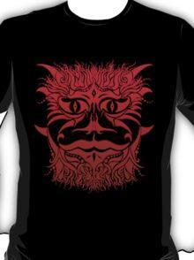 kundoroh golden dragon T-Shirt