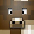 Minecraft Ipad by bobattackman