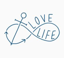 Love Life (Anchor/Infinity by Look Human