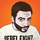 Jeremy Mckinnon Landscape by Adam Holland