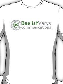 Baelish-Varys Communications T-Shirt