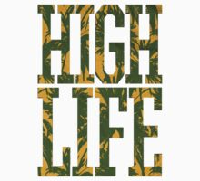 High Life by Alex Landowski