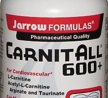Jarrow CarnitAll 600+ by NiaMarco