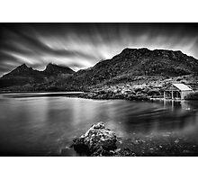 Dove Lake Dawn Photographic Print
