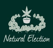 Natural Election (dark backgrounds) by xouren
