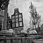 amsterdam by Marshall Thurlow