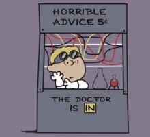 Horrible Advice Kids Clothes