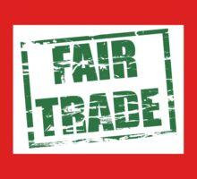 Fair Trade Kids Clothes