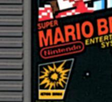 Super Mario Bros Sticker