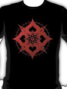 the heart of the wood (lianái) T-Shirt