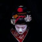 Kiyono of Gion by Sam Ryan