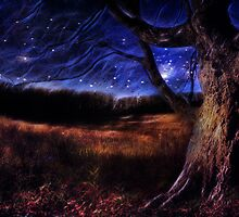 Tree of Dreams by John Rivera