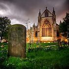 Ripon Cathedral by eatsleepdesign