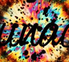 Lunacy - Kaleidoscope Effect Sticker