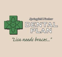 Dental Plan! by bakru84