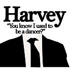 Harvey by samonstage