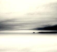 peninsula by Dorit Fuhg