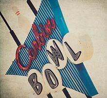 Corbin Bowling Alley by Honey Malek