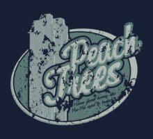 Peach Trees - Dredd by [g-ee-k] .com