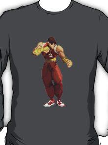 Guy- 3rd Strike Sprite T-Shirt