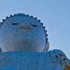 Big Buddha by KerryPurnell