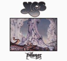 Yes - Relayer by comastar