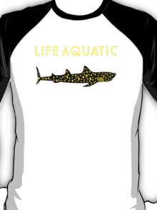 Life Aquatic T-Shirt