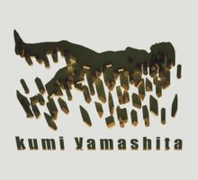 Yamashita Shadow T-Shirt